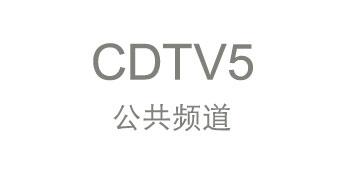 CDTV-5 公共频道