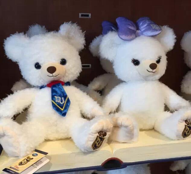 手工动物小熊面具图片大全