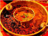 [青白江]吃火锅上瘾?小心火锅底料里有罂粟