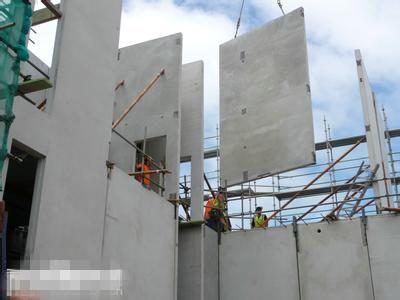 建房子现场像搭积木 成都今后就这样