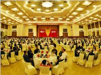 国防部举行招待会 庆祝解放军建军88周年