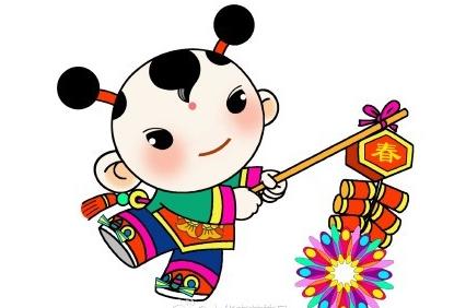 """还有""""中国年""""和""""春节""""的含义"""