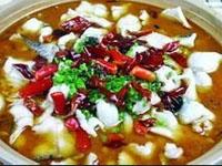 重庆独特酸菜鱼