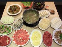 国民牛肉火锅