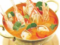 泰香米泰国餐厅