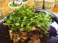 川味牛排汤锅