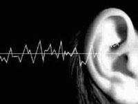 耳鸣 当心疾病找上门