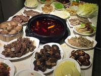 犇佬三高原牦牛肉汤锅