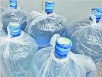 重庆千万假桶装水盖流向全国 涉及多个知名品牌