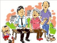肖家河街道召开党的群众路线教育实践研讨会
