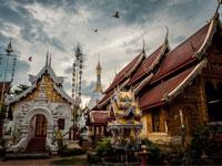 小城故事泰国清迈六日游