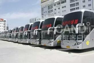 7月1日起 西昌至成都大巴发车模式变了高清图片