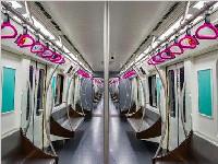 成都地铁3号线二、三期线路调整 新增双流城铁站