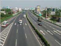 成温邛高速邛崃收费站26日开通 温江北入口暂关闭