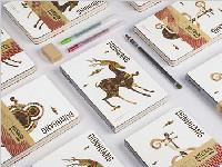 """敦煌艺术大展 """"飞天""""丝巾等1500种文创产品可以带回家"""