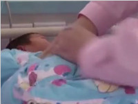 福建:女子产下女婴不辞而别