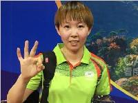 乒联最新世界<font color=red>排名</font>:川妹子朱雨玲升至世界第3