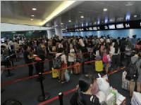 成都春节出境游人数仅次北上广 平均预算为7181元