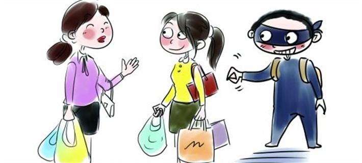 购物时手机被盗 有权向商家索赔吗?