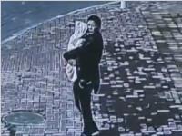 愤怒!男子街头贩卖5个月亲儿 只为方便与妻子离婚