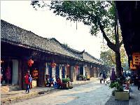 春节欢乐多 安仁古镇过大年