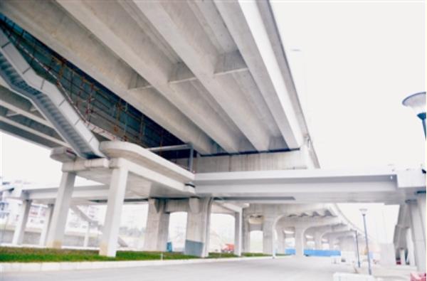 升仙湖至金芙蓉大道预计年内<font color=red>开通</font>快速公交