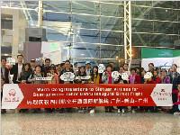 川航<font color=red>开通</font>广州至马来西亚新山航线