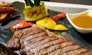 安第斯海鲜牛排盛宴