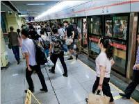 成都三条地铁线<font color=red>开通</font>ING 地铁公司通报最新进展