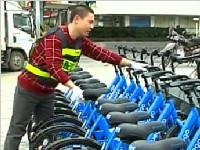 共享单车催生新产业链 修车师傅被收编为运营人员