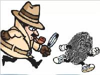 """为让孩子过把""""侦探瘾"""" 成都一小学开了指纹提取课"""
