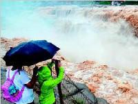 今春盆地先冷后热 汛期雨水少气温高旱重于涝