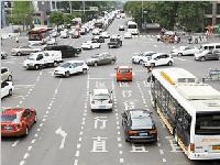 成都交警:用科技法子 走出交通治理新路子