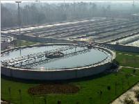 成都抽查28座污水处理厂(站)