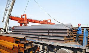 钢铁业PMI创两年新高 钢企盈利大幅改善