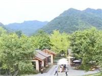 夯实绿色发展基础 推动旅游产业升级