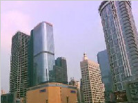 """成都连续第二年当选""""中国最佳表现城市"""""""