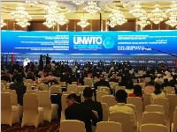UNWTO第22届全体大会旅游部长会议今日上午举行