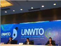 联合国世界旅游组织大会成功举办 国家旅游局局长李金早为成都打call