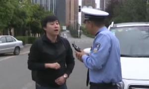 谭警官节目走向世界