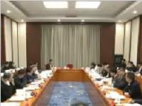 党的十九大四川省代表团举行分组会议 继续讨论十九大报告