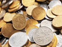 """硬币发行60周年展明天举行 游客可现场体验""""造钱""""乐趣"""