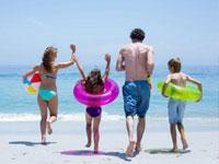 【福利】一人中奖全家沾光!环球中心海洋乐园套票每天送
