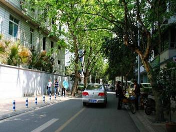 成都背街小巷环境整治取得阶段成效