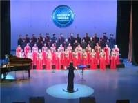 天籁之音合唱音乐会举行  展现成都音乐教育高水平