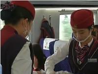 西成高铁12月6日正式开通 成都到西安二等座263元!