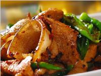 邓小平御用厨师进社区 唤醒市民传统川菜回忆