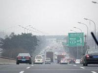 成都将于12日零时启动重污染天气蓝色预警
