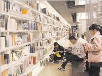 成都实体书店走向复兴