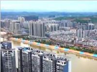 """再现""""简州八景""""风貌 《简阳市城市总体规划(2016-2035年)》出炉"""
